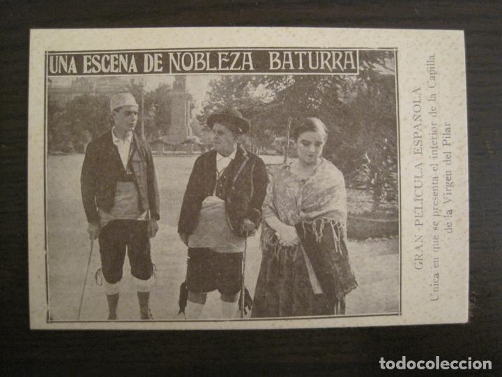 Cine: NOBLEZA BATURRA-CONJUNTO DE 9 PROGRAMAS DE CINE-VER FOTOS.(V-18.839) - Foto 19 - 192478561