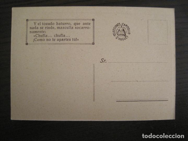 Cine: NOBLEZA BATURRA-CONJUNTO DE 9 PROGRAMAS DE CINE-VER FOTOS.(V-18.839) - Foto 22 - 192478561