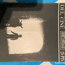 Cine: REVISTA INTERNACIONAL DE CINE (COMPLETA). Lote 193821355