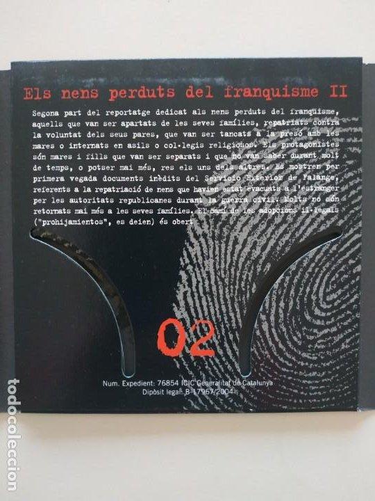 Cine: La nostra memòria 10 DVDS Els documentals de TV3 (NOUS) - Foto 7 - 193996995