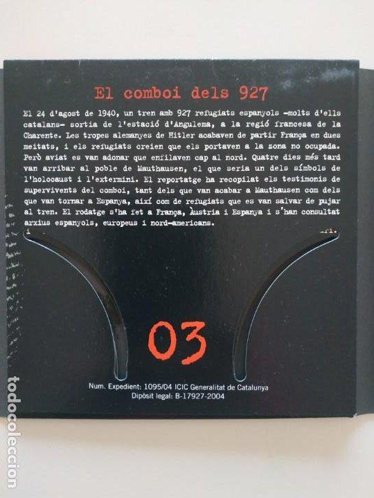 Cine: La nostra memòria 10 DVDS Els documentals de TV3 (NOUS) - Foto 8 - 193996995
