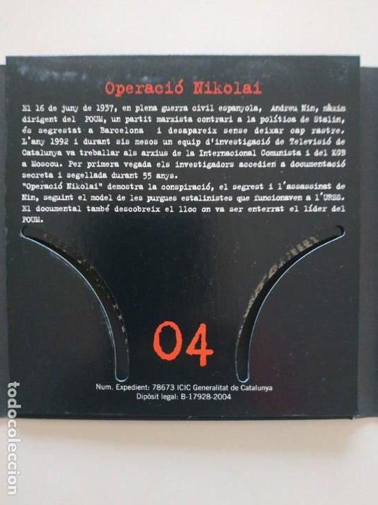 Cine: La nostra memòria 10 DVDS Els documentals de TV3 (NOUS) - Foto 9 - 193996995