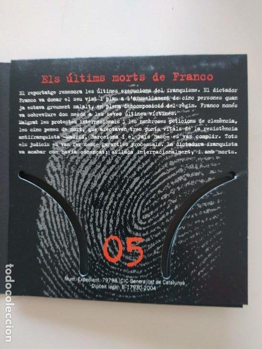 Cine: La nostra memòria 10 DVDS Els documentals de TV3 (NOUS) - Foto 10 - 193996995