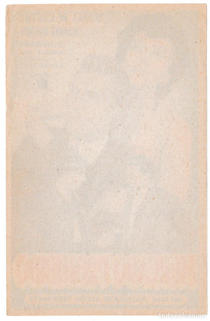 Cine: MERCADO PROHIBIDO - ISABEL DE CASTRO - MANUEL MONROY - Foto 2 - 194314013