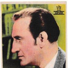 Cine: BASIL RATHBONE - CIFESA. Lote 194381226