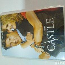 Cine: CASTLE QUINTA TEMPORADA 5 COMPLETA - 6 DVD ESPAÑOL ENGLISH FRANCAIS . Lote 194976551