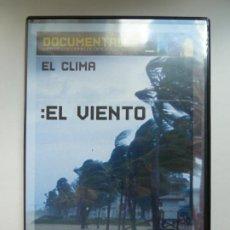 Cine: EL CLIMA: EL VIENTO. EL PAÍS. . Lote 195082341
