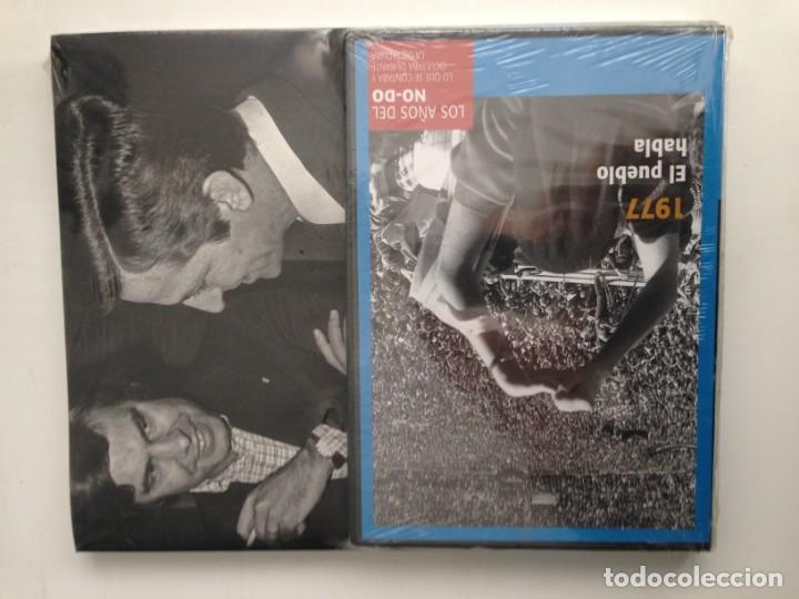 Cine: EL FRANQUISMO AÑO A AÑO en DVD y libros - Foto 4 - 195321118