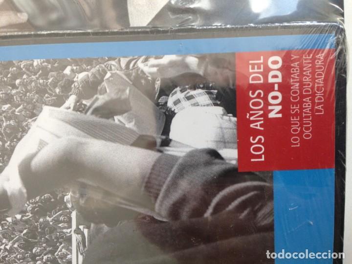 Cine: EL FRANQUISMO AÑO A AÑO en DVD y libros - Foto 6 - 195321118