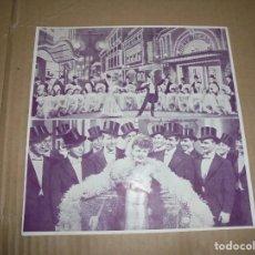 Cine: MAGNIFICO PROGRAMA DE CINE LOCAL MI CHICA FAVORITA. Lote 195444906
