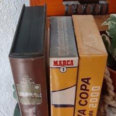 Cine: REAL MADRID. VHS. Lote 196308578