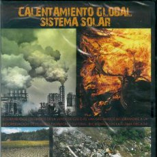 Cine: CALENTAMIENTO GLOBAL. Lote 197865672