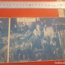 Cine: AMOR EN MANIOBRAS. MÁLAGA. . Lote 198046652