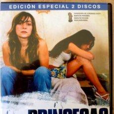 Cine: PRINCESAS - FOTO 216 - FERNANDO LEON DE ARANA- 2 DVD. Lote 198508637