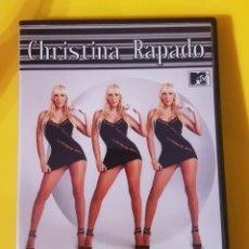 Cine: CHRISTINA RAPADO - ESENZIAL. Lote 198585207