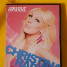 Cine: DESLIZES BY CHRISTINA RAPADO (DVD). Lote 198585266