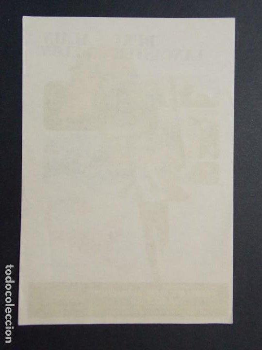 Cine: SCORPIO - AÑO 1973 - FOLLETO - PROGRAMA CINE - BURT LANCASTER (PEDIDO MINIMO 3,00 EUR) ..L716 - Foto 2 - 214700592
