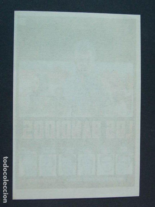Cine: LOS BANDIDOS - AÑO 1968 - FOLLETO - PROGRAMA CINE - ROBERT CONRAD .. L753 - Foto 2 - 200163907