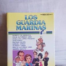 Cine: LOS GUARDAMARINAS. Lote 200658010