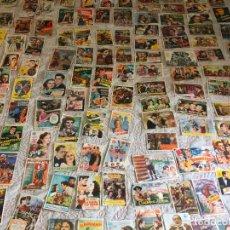 Foglietti di film di film antichi di cinema: LOTE DE 200 PROGRAMAS DE CINE, VARIOS TAMAÑOS ,DESDE LOS AÑOS 40. FOTOS. Lote 200850750