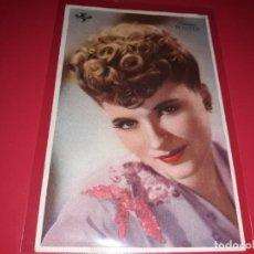 Cine: EL FANTASMA DE LA OPERA CON SUSANNA FOSTER. PUBLICIDAD AL DORSO.1939. Lote 204600983