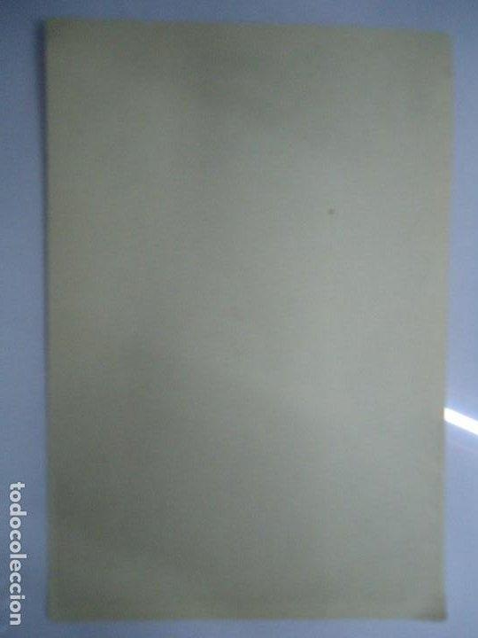 Cine: ELYSIA PARAISO DE LOS NUDISTAS años 40 EDICI programa en papel grueso MEDIDAS 9X14 CM en muy buen - Foto 2 - 205373936