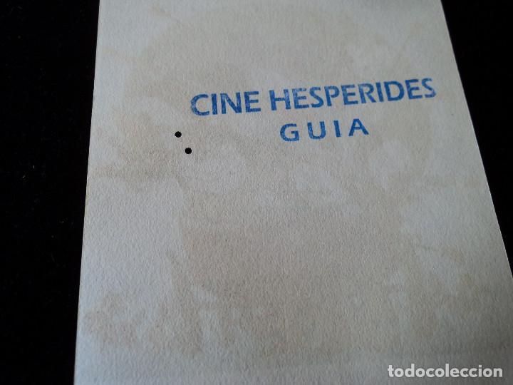 Cine: DONALD Y SUS AMIGOS CONQUISTAN EL OESTE CINE HESPERIDES - Foto 2 - 205469057