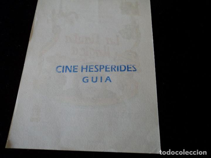 Cine: LA FLAUTA MAGICA Jack Wild - Billie Hayes - Martha Raye - Billy Barty, CINE HESPERIDES - Foto 2 - 205470068