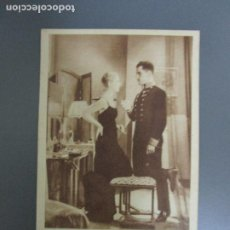 Cine: AL DESPERTAR - RAMÓN NOVARRO Y HELEN CHANDLER - METRO GOLDWYN - FOLLETO DE MANO - 1933. Lote 206240771