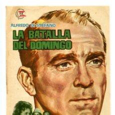 Cine: LA BATALLA DEL DOMINGO, CON ISABEL GARCÉS.. Lote 208769512