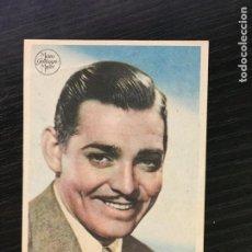 Flyers Publicitaires de films Anciens: CLARK GABLE - DANZAD LOCOS DANZAD - PROGRAMA DE CINE C/P BADALONA MGM 1942. Lote 212249416