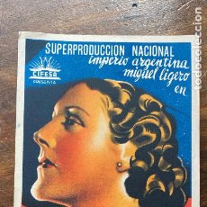 Cine: LA HERMANA SAN SUPLICIO UNICO. Lote 216868076
