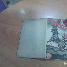 Cine: EL ADMIRABLE VANIDOSO 1939 LEON BELIERES, JEANNE CHEIREL. Lote 219214301