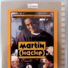 Cine: DVD- CINE ESPAÑOL - MARTIN HACHE. Lote 219314570