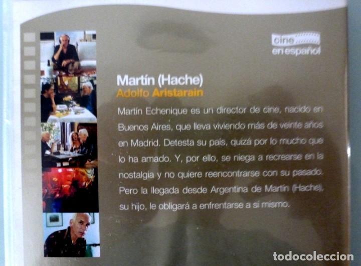 Cine: DVD- cine español - Martin Hache - Foto 2 - 219314570