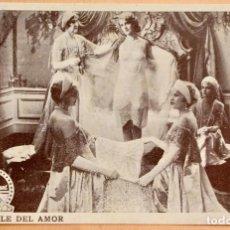 Cine: EL DESFILE DEL AMOR -1929- Nº4- ¡ ERA TAN BELLO, TAN HERMOSO!. Lote 221918740