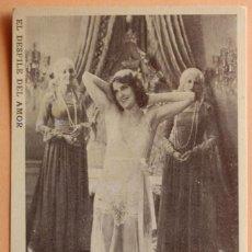 Cine: EL DESFILE DEL AMOR -1929- Nº3- ¿POR QUE ME DESPIERTAN SIEMPRE EN MEDIO DE TAN DELICIOSOS SUEÑOS?. Lote 221920878