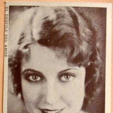 Cine: EL DESFILE DEL AMOR -1929- Nº1 - JEANETTE MAC DONALD.. Lote 221921912