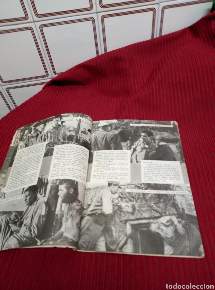 Cine: EL PUENTE SOBRE EL RÍO KWAI AÑO 1958 - Foto 3 - 222860780