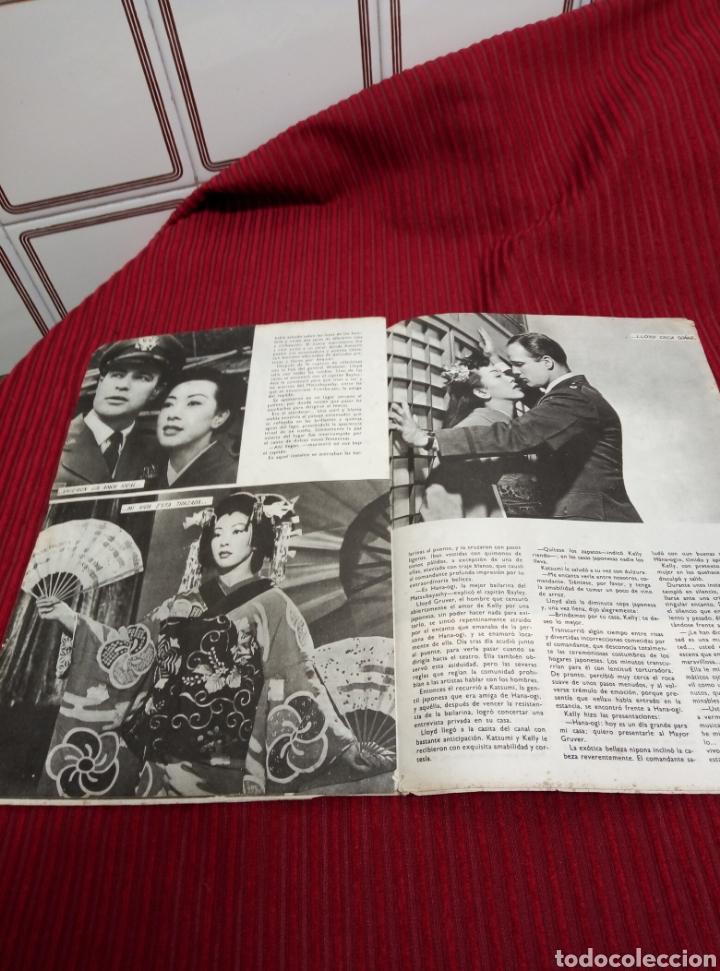 Cine: EL PUENTE SOBRE EL RÍO KWAI AÑO 1958 - Foto 4 - 222860780