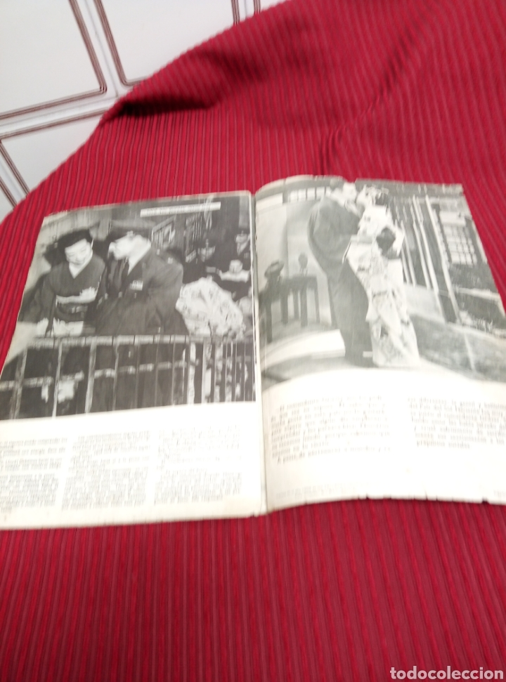 Cine: EL PUENTE SOBRE EL RÍO KWAI AÑO 1958 - Foto 5 - 222860780