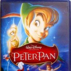Cine: DVD- FOTO 582 - PETER PAN. Lote 224619220