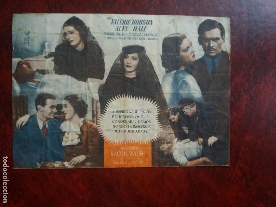 Cine: Cuando el ladrón encuentra al ladrón Con publicidad María Lisarda Coliseum Santander - Foto 2 - 226066238