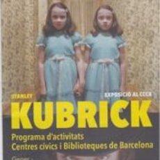Cine: 2001, UNA ODISEA DEL ESPACIO. Lote 228059285