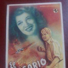 Cine: EL FALSARIO. Lote 233399440