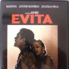 Cine: DVD - EVITA - FOTO 337 - ANTONIO BANDERAS. Lote 234814825