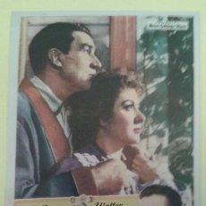 Cine: LA HISTORIA DE LOS MINIVER GREER GARSON. Lote 235347930