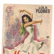 Cine: MARIA DE LA O SP. Lote 236008950