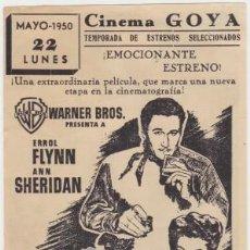 Cine: RÍO DE PLATA (CON PUBLICIDAD). Lote 236422035