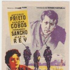 Cine: CUERDA DE PRESOS. Lote 243920330